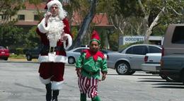 "Кадр из фильма ""Плохой Санта"" - 2"
