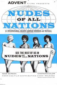 Постер Nudes of the World