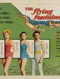 """Постер из фильма """"The Flying Fontaines"""" - 1"""