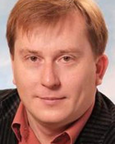 Андрей Коряков фото