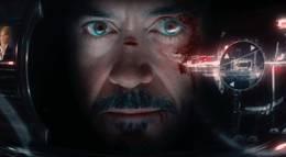 "Кадр из фильма ""Железный человек 3"" - 2"
