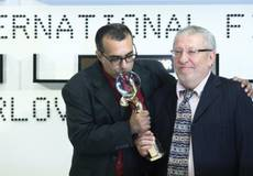 Объявлены победители кинофестиваля в Карловых варах