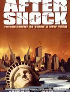 Паника в Нью-Йорке