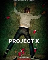 """Постер из фильма """"Проект Х: Ночь без родителей"""" - 9"""