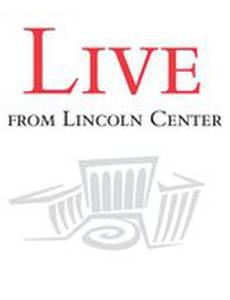 Прямой эфир в Линкольн-центре