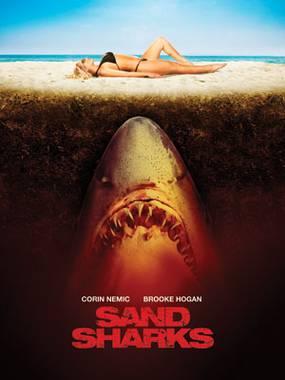 Песчаные акулы (видео)
