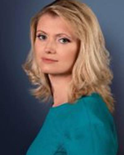 Татьяна Гнедаш фото