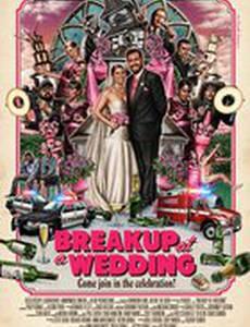 Расставание на свадьбе