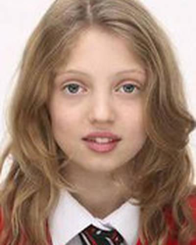 Амелия Кларксон фото
