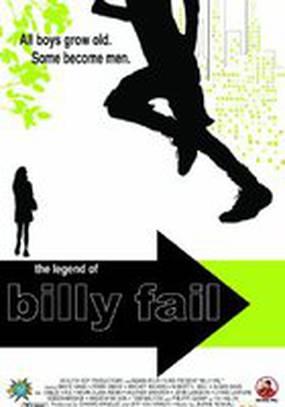 Legend of Billy Fail