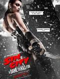 """Постер из фильма """"Город грехов 2: Женщина, ради которой стоит убивать"""" - 1"""