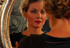 Рената Литвинова и Кира Муратова покажут в Риме новый совместный фильм