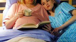 Секс и мать одиночка смотреть