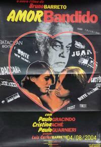 Постер Amor Bandido