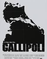 """Постер из фильма """"Галлиполи"""" - 7"""