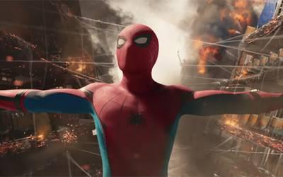 Стоит ли смотреть: «Человек-паук: Возвращение домой»