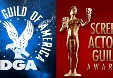 Актерская и режиссерская гильдии США раздали награды