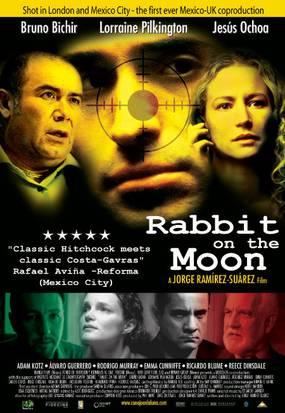 Кролик на Луне