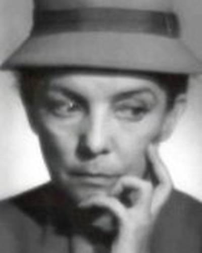 Барбара Людвижанка фото