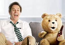 Медвежонок Тед вернется летом 2015