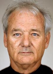 Билл Мюррей фото
