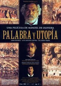 Постер Слово и утопия