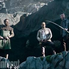 "Кадр из фильма ""Меч короля Артура (Король Артур: Начало легенды)"" - 3"