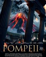 """Постер из фильма """"Помпеи"""" - 9"""