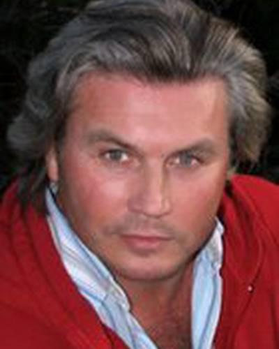 Владимир Матухин фото