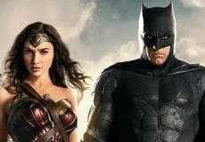 Между Чудо-женщиной и Бэтменом вспыхнет любовь?