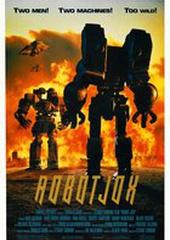 Робот Джокс