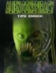 Time Enough: The Alien Conspiracy (видео)