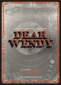Постер Дорогая Венди