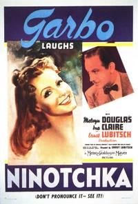 Постер Ниночка