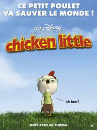 Постер Цыпленок Цыпа