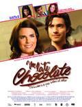"""Постер из фильма """"Мой поздний шоколад"""" - 1"""