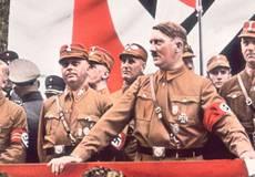 Режиссер «Бункера» снимет фильм о покушении на Гитлера