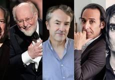 Кто получит «Оскар 2018» за лучшую музыку к фильму?