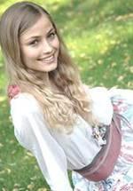 Вероника Оливье фото