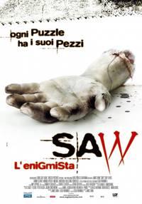 Постер Пила: Игра на выживание