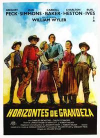 Постер Большая страна