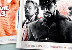 Обзор зарубежной кинопрессы за 15 января 2013 года