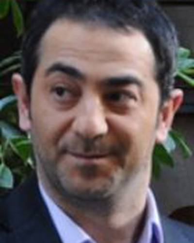 Ayberk Pekcan фото