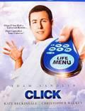 """Постер из фильма """"Клик: С пультом по жизни"""" - 1"""