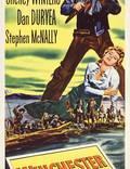 """Постер из фильма """"Винчестер 73"""" - 1"""