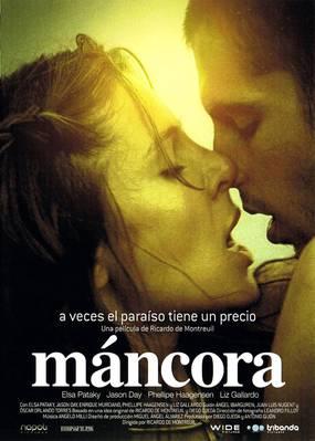 Манкора
