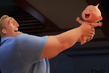 12 самых ожидаемых мультфильмов 2018 года