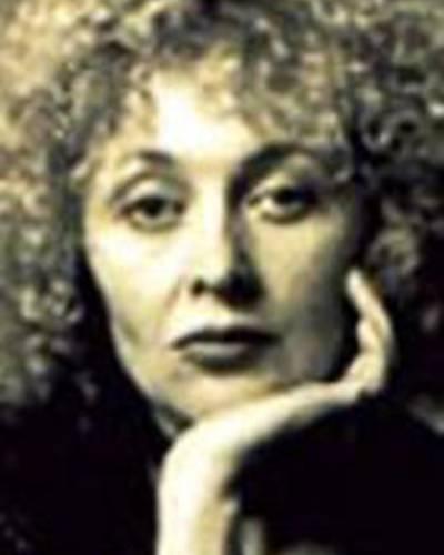 Алла Сергийко фото