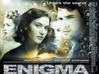 Постер Энигма