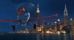 """Кадр из фильма """"Самолетики 3D"""" - 1"""